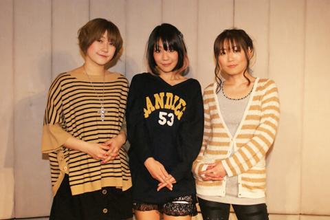 『ぱすてるチャイムContinue』WEBラジオ公開録音レポート