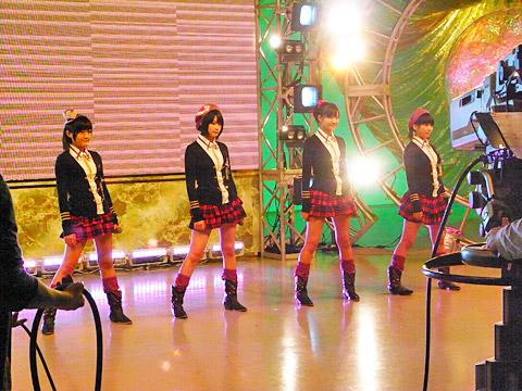 1月3日深夜放送『アニソンぷらすLIVE2011』見どころは?