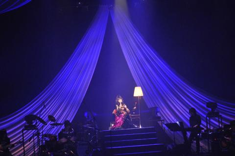 新曲も披露!Asriel初のホールライブをレポート!