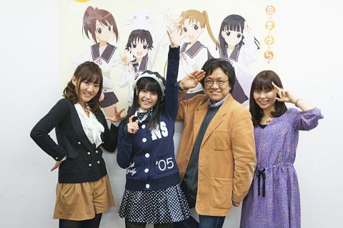 【速報】OVAのヒットに続いて 『たまゆら』TVアニメ化決定