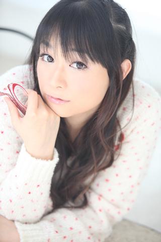 今井麻美5thシングル「フレーム越しの恋」2月23日発売