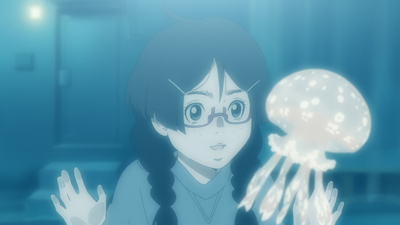 TVアニメ『海月姫』DVD&Blu-ray発売記念イベント開催