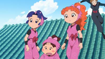 『キンプリPH』『忍たま乱太郎』のW表紙で、「オトメディア」10月号が9月8日発売! 『キンプリ』のアニメ・スマホゲー・舞台を大特集-3