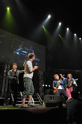 ミルキィホームズ新作アニメ放送決定! 「ライブ ミルキィホームズ 総天然色祭」から新発表とセットリストが到着-14