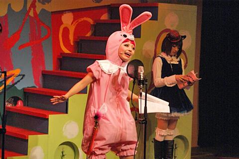 ニーコ熱演!ついに公演『ニコニコニーコ』ゲネプロをご紹介!