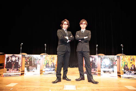 『国取り合戦ラジオ!!』イベントレポート