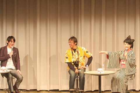 『海月姫』DVD&ブルーレイ発売記念イベントレポート