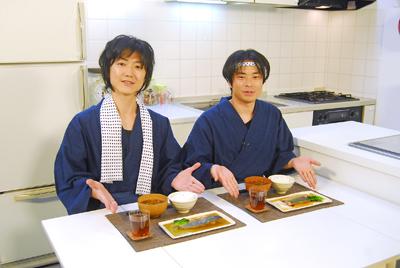 『男性声優ときめきレシピ』DVD第2弾&3弾リリース決定