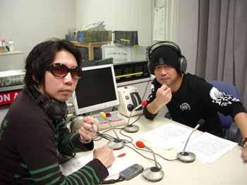 石川英郎・諏訪部順一「ロンハールーム全部入り3」発売イベント開催