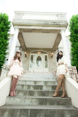 FairyStoryの1st.ミニアルバムが10月26日発売決定