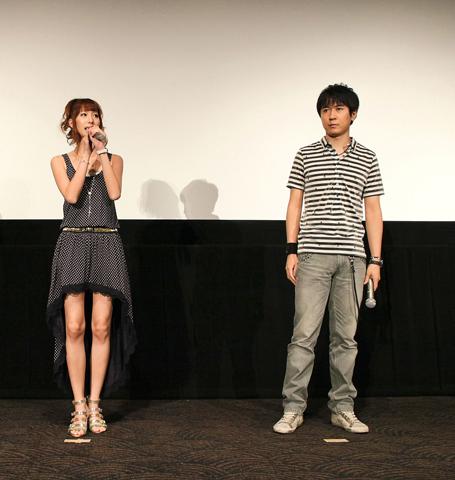 映画『KOF』吹替えキャストの杉田智和&小清水亜美にインタビュー