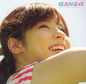8/31に1stアルバムをリリースするazusaにインタビュー