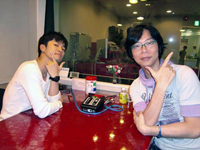 福山潤さんと間島淳司さんがおくる『ぬら孫ラジオ』よりコメント到着