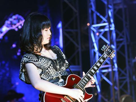 G.<br>小原 莉子(Kohara Riko)<br>21歳<br>血液型:O型<br>特技:料理<br>趣味:コスプレ