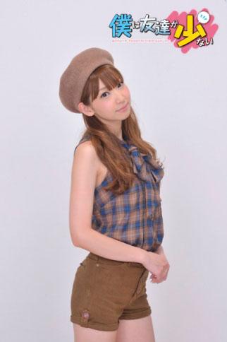 はがないEDテーマ「私のキ・モ・チ」11月25日発売!