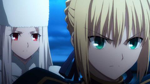 Fate/Zero(フェイトゼロ) 凶獣咆吼