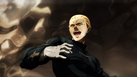 Fate/Zero(フェイトゼロ) 魔境の森