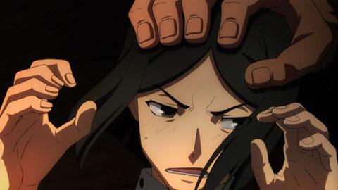 Fate/Zero(フェイトゼロ) 主と従者