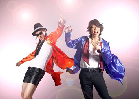 『大江戸鍋祭』YASUBEI and GUNBEI撮影レポ!