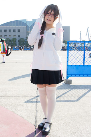CN:椿姫さん