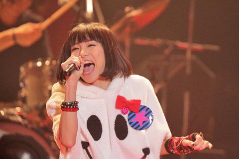 LiSAの渋谷公会堂ワンマンライブをレポート!