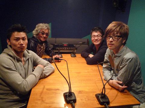 ATV編集部員のおすすめ第11回 男だらけのラジオ!!