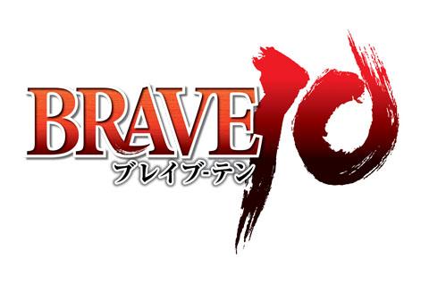 『BRAVE10』BD&DVD第1巻がドラマCD付で発売