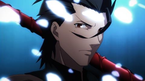Fate/Zero(ランサー)