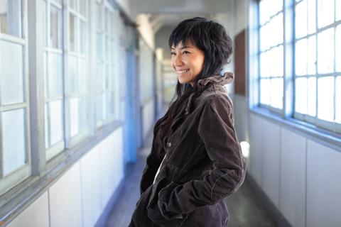 テレビアニメ『黄昏乙女×アムネジア』のED担当は奥井亜紀さん!