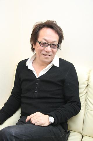 堀内賢雄さん(狭塔さん役)