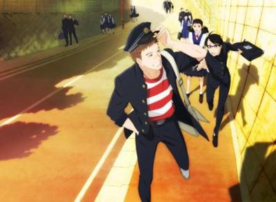 2012年春アニメ『坂道のアポロン』、放送日と主題歌を発表