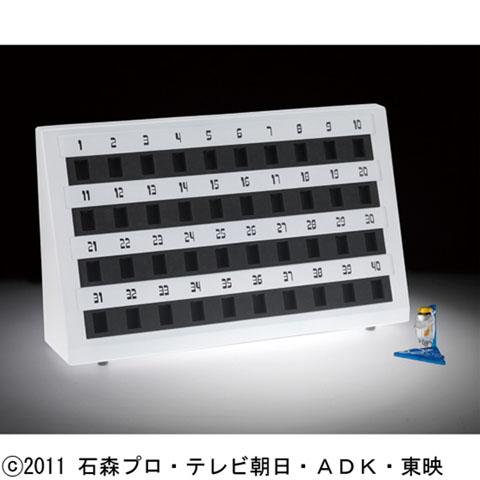仮面ライダー部部室の「アストロスイッチラック」が商品化だっ!