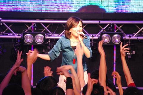 佐藤ひろ美さん。