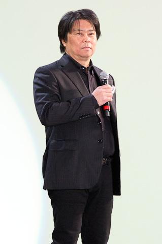 「東京国際アニメフェア2012」で山本寛監督がショートアニメーション『blossom』を初公開。東日本大震災のチャリティプロジェクト『Project blossom』を発表!-2