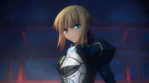 Fate/Zero(フェイトゼロ) 黄金の輝き