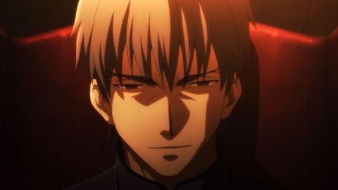 Fate/Zero(フェイトゼロ) 第八の契約
