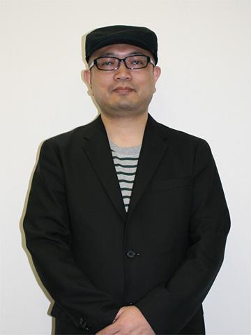 急なインタビューにも快く応えてくれた長澤剛監督。