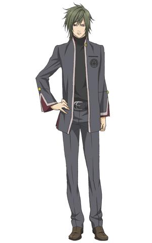アニメ『緋色の欠片』動画コメント第5弾:野宮一範さん