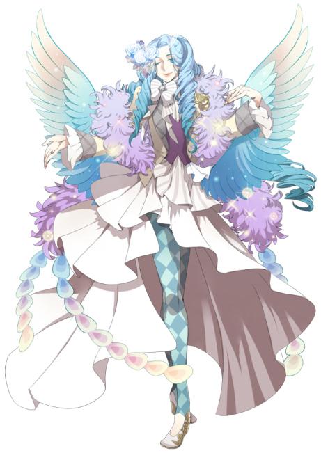 オリジナルドラマcd天使悪魔第1巻第3巻 全キャスト発表