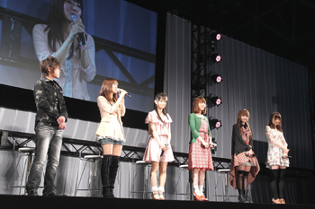 【ACE2012】『カンピオーネ!』ステージレポ