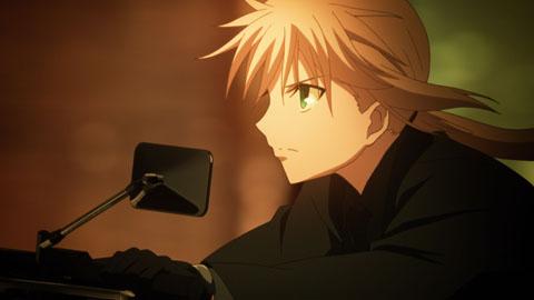 Fate/Zero(フェイトゼロ) 双輪の騎士