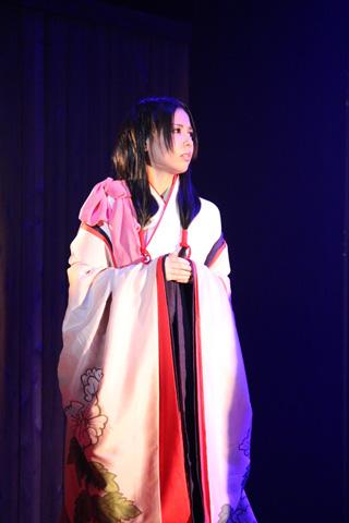 平 千歳役:黒須あゆ美さん