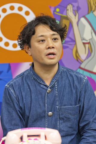「声優生電話」第4回レポート後半戦、岩田光央さんソロインタビュー