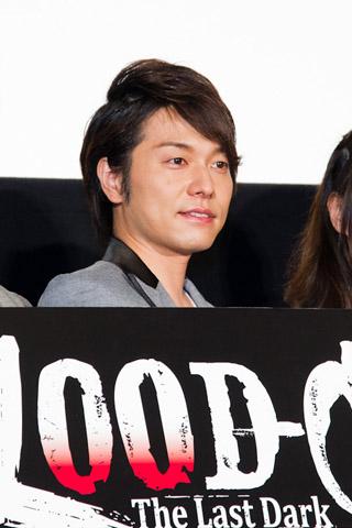 『BLOOD-C The Last Dark』6月2日公開!初日舞台挨拶に水樹奈々、神谷浩史ほかが登壇!-5