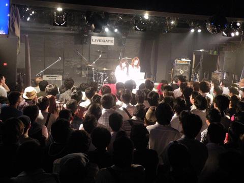 『さんかれあ』ライブイベント開催!7月22日にはラジオ公録も!