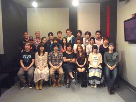 森久保&飯塚14年ぶり『オーフェン』収録、アフレコの模様を紹介