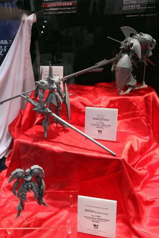 【WF2012夏】ボークスブースフォトレポート