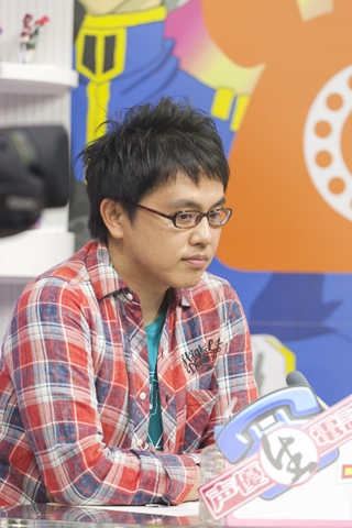 NOTTV『声優生電話』第6回レポート、ゲストは『一騎当千』などでおなじみ浅野真澄さん!の画像-12