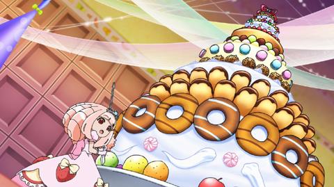 映画『ジュエルペット スウィーツダンスプリンセス』のキャスト3名にインタビュー! 齊藤彩夏さん、平野綾さん、ささきのぞみさんの好きなお菓子も聞けちゃうよ!!