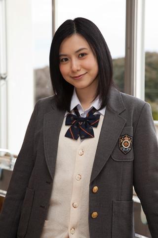 津田美波さん